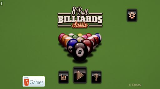 8 Ball Royal Billiards - Free Classic Game 1.0 screenshots 1
