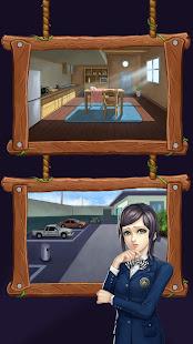 Room Escape Challenge:Escape The Room Games screenshot