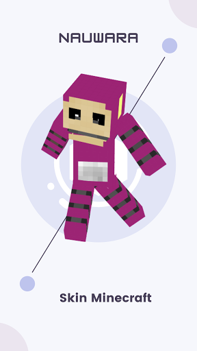 Skin Animatronic and Maps for Minecraft screenshot 3