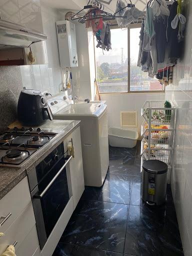 Apartamento en Venta - Bogota, Ciudad Salitre Suroriental 642-4751
