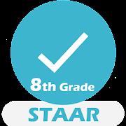 Grade 8 STAAR Math Test & Practice 2019