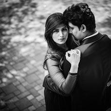 Wedding photographer Divyesh Panchal (thecreativeeye). Photo of 04.02.2018