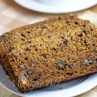 Crock Pot Banana Nut Bread