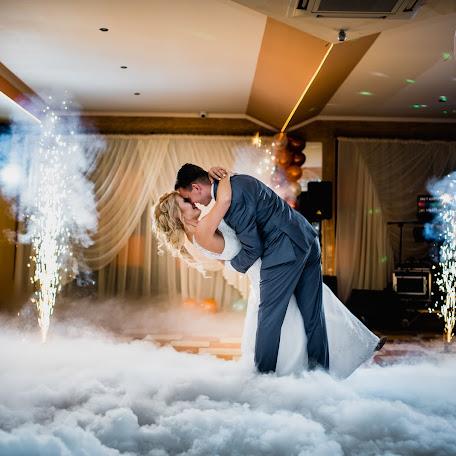 Wedding photographer Slawek Frydryszewski (slawek). Photo of 11.02.2017