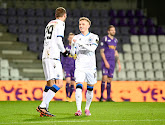 Club Brugge heeft deze avond met 0-3 gewonnen op het veld van Beerschot