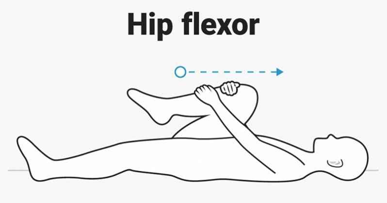 10 Everyday Stretches to Help You Stay Flexible and Avoid Pain at Any Age