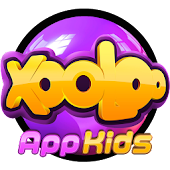Xooloo App Kids Videos & Games