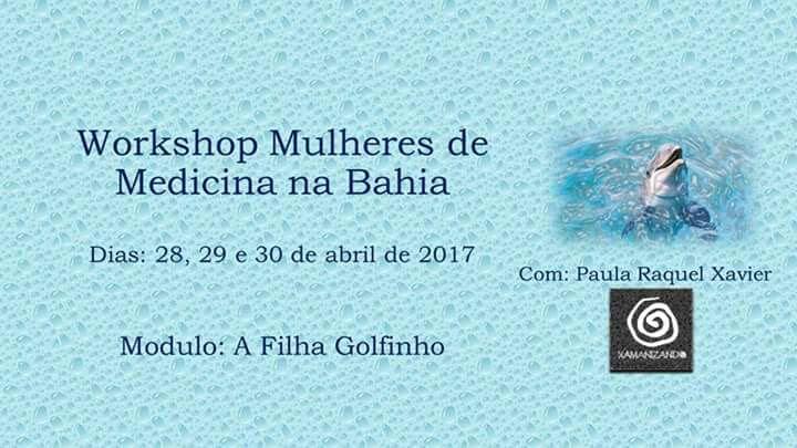 Mulheres De Medicina Na Bahia 2017