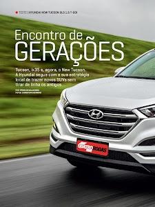 Revista Quatro Rodas screenshot 6