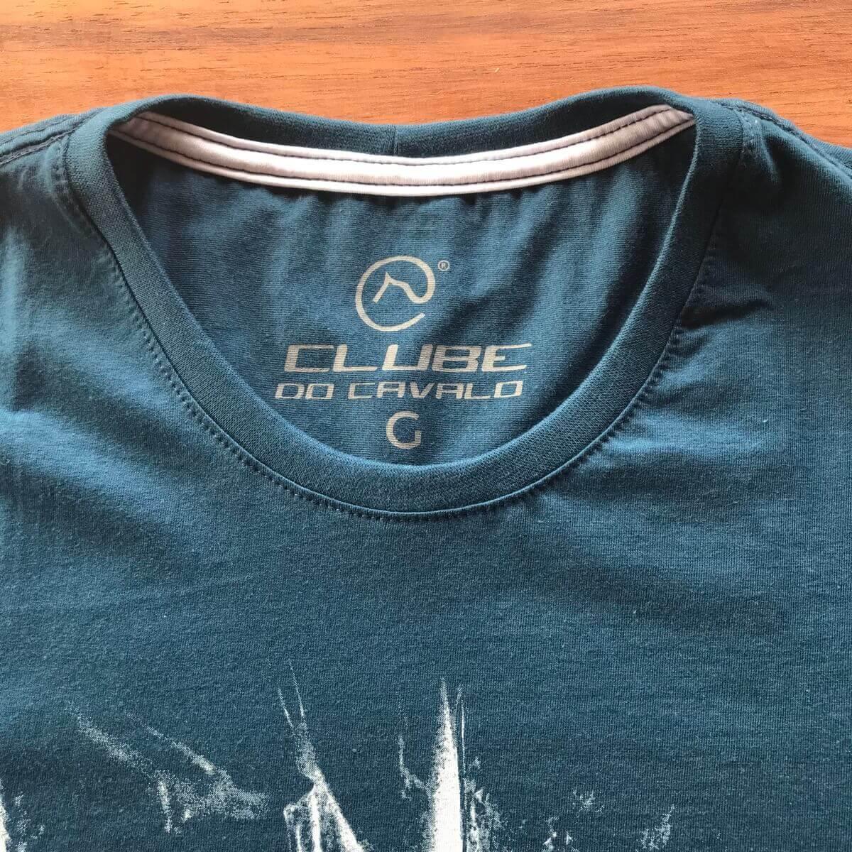 A melhor camiseta original do Brasil