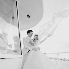 Wedding photographer Vladimir Vershinin (fatlens). Photo of 13.08.2018