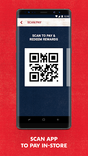 Screenshot for Zaxby's in United States Play Store