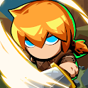 Tap Dungeon Hero:Idle Infinity RPG Game icon