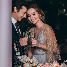 Wedding photographer Ilya Chepaykin (chepaykin). Photo of 11.11.2018