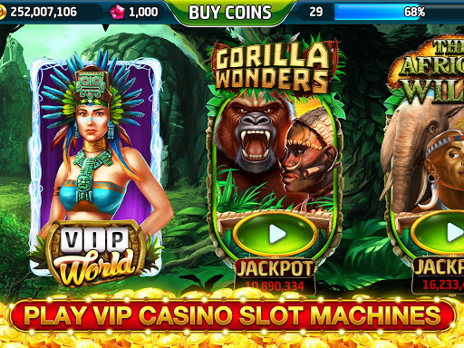 Ape About Slots NEW Vegas Casino Slot Machine Free filehippodl screenshot 16