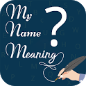 Apne Name Ka Meaning Jane - My Name Meaning icon