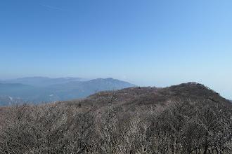 展望岩からの眺め1