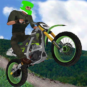 Motocross Bike Race 3D for PC and MAC