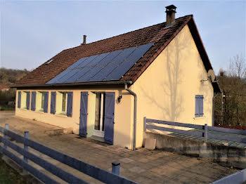 maison à Vesoul (70)