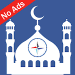 Muslim Guide Pro - Muslim Prayer Pro with Athan icon