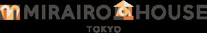 ロゴ ミライロハウス