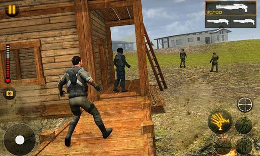Last Player Survival : Battlegrounds 1.2 screenshots 1