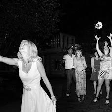 Wedding photographer Svetlana Mishalova (maselina). Photo of 25.09.2016