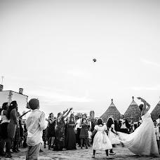 Wedding photographer Matteo Lomonte (lomonte). Photo of 28.11.2016
