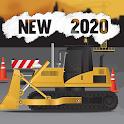 Dozer Simulator 2020 icon