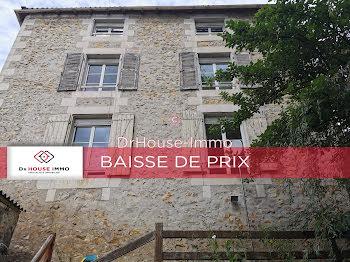 maison à Lhommaizé (86)