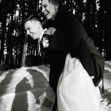 Wedding photographer Lev Kulkov (Levkues). Photo of 12.01.2018