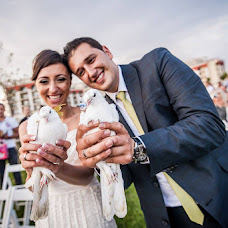 Wedding photographer Milena Velikova (MilenaVelikova). Photo of 06.07.2016