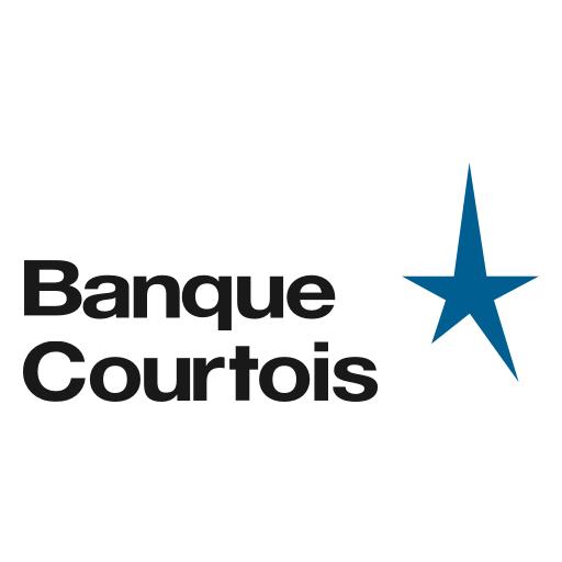 Banque Courtois pour Mobile Icon
