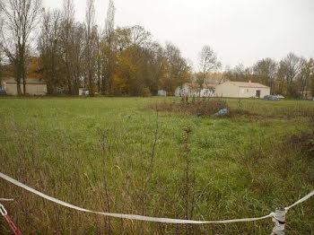 terrain à Nantillé (17)