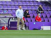 Le Real Valladolid fait le ménage