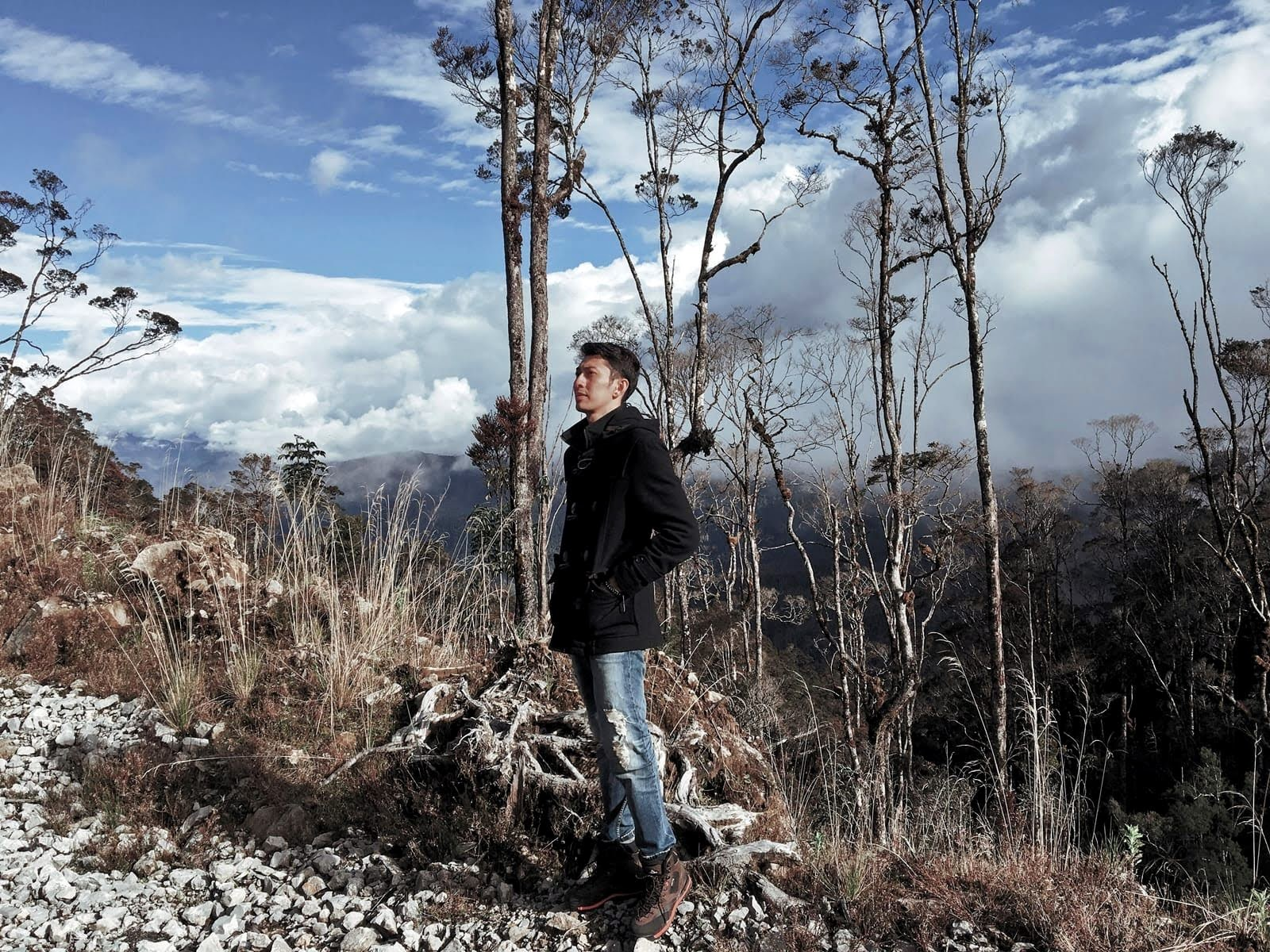 Keindahan Alam Wamena
