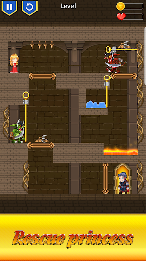 Hero Epic Quest - Idle Adventure android2mod screenshots 14