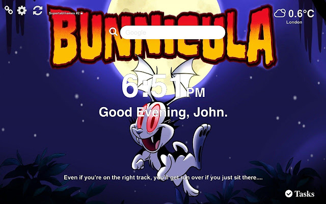 Bunnicula Best Wallpaper 2019