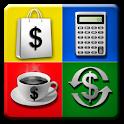 Mad Calculator Widget (multi) icon