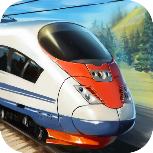 High Speed Trains (game)