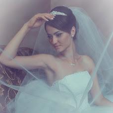 Wedding photographer Anna Galceva (Anna2326). Photo of 16.08.2015