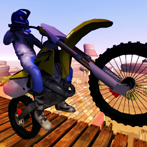 Dirt Bike 2016 for PC and MAC