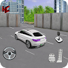 Prado luxe Voiture Parking Des (Unreleased) APK