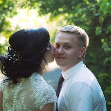 Wedding photographer Kostya Gudking (kostyagoodking). Photo of 02.04.2017