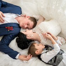 Wedding photographer Natalya Sashina (Stil). Photo of 11.06.2018