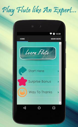 Learn Flute Guide