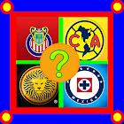 Adivina el Equipo de Futbol Liga mx Mexicano 2021⚽