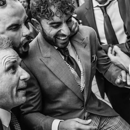 Fotógrafo de bodas Sergio Mayte (Eraseunavez). Foto del 12.11.2017
