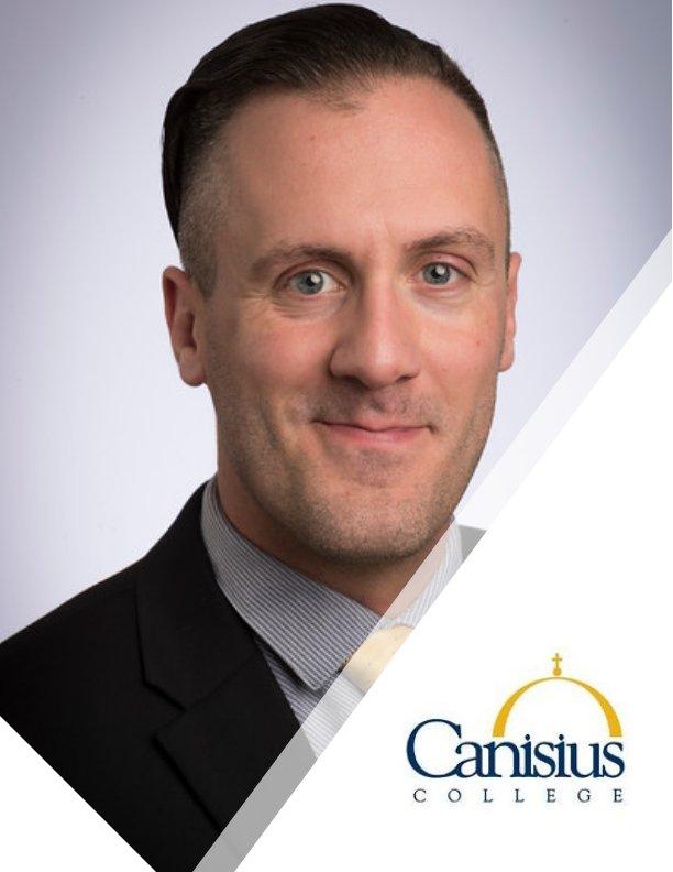 Nate Cronk Canisius