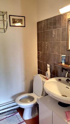 Vente appartement 16 m2